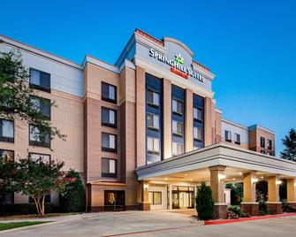 SpringHill Suites by Marriott Dallas Addison/Quorum Drive - Addison - Building