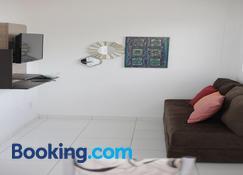 Residencial Dom Laurindo - Paulo Afonso - Sala de estar