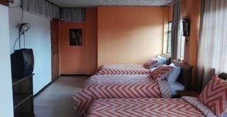 Hospedaje Casa Arana - Bogotá - Habitación