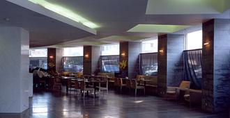 United Hotel - Taipéi - Restaurante