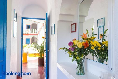 Hotel Encino - Puerto Vallarta - Hallway