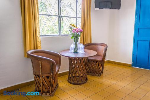 Hotel Encino - Puerto Vallarta - Dining room