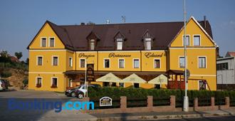 Penzion Eduard - Františkovy Lázně - Building