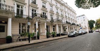 The Premier Notting Hill - Лондон - Здание