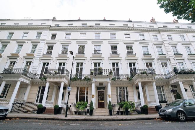 The Premier Notting Hill - London - Building