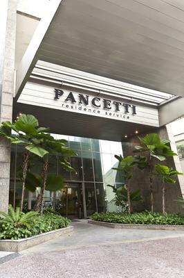 Promenade Pancetti - Belo Horizonte - Building