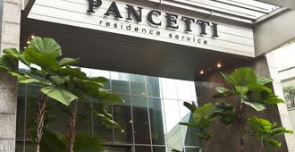 Promenade Pancetti - Belo Horizonte - Edifício