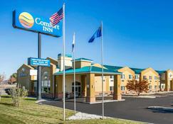 Comfort Inn Elko - Elko - Edificio