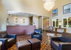 Comfort Inn Elko - Elko - Aula