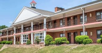 Econo Lodge - Williamsport