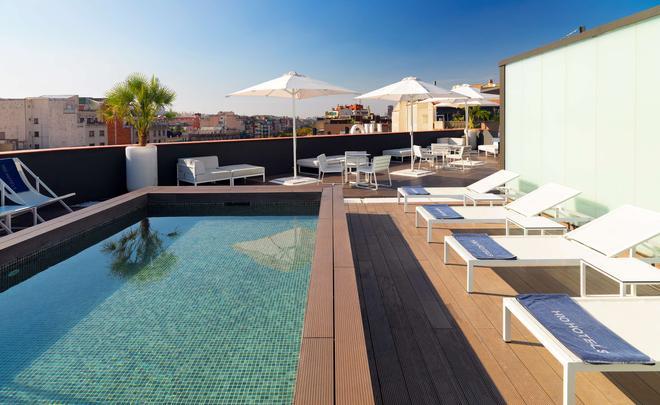 H10 Casanova - Barcelona - Pool