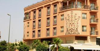 Hotel Palais Al bahja - มาราเกช