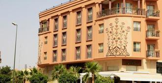 Hotel Palais Al bahja - מרקש
