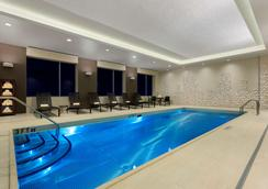 Hyatt Place Chicago Downtown/The Loop - Σικάγο - Πισίνα
