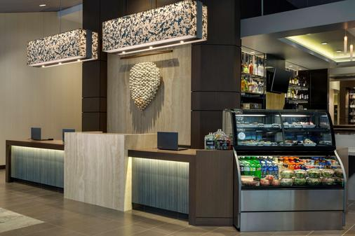 Hyatt Place Chicago Downtown/The Loop - Σικάγο - Bar