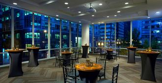 Hyatt Place Chicago Downtown/The Loop - Chicago - Restaurant