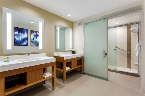 Hyatt Place Chicago Downtown/The Loop - Σικάγο - Μπάνιο