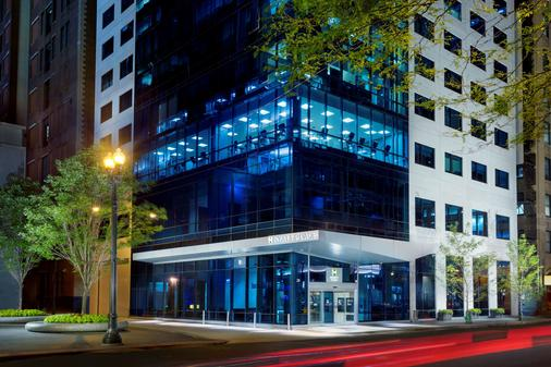 Hyatt Place Chicago Downtown/The Loop - Σικάγο - Κτίριο