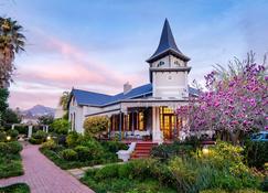 Bonne Esperance Guest House - Stellenbosch - Building