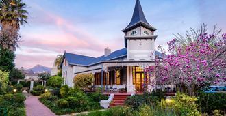 Bonne Esperance Guest House - Stellenbosch - Edificio