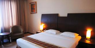 Furaya Hotel - Pekanbaru - Habitación
