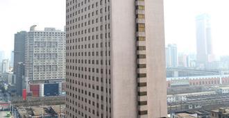 Zidongge Huatian Hotel - Changsha - Gebäude