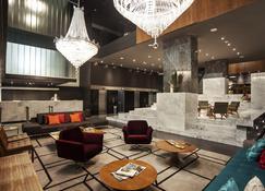 H Niteroi Hotel - Niterói - Lobby