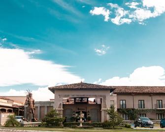 Hotel Cubitá - Chitré - Edificio