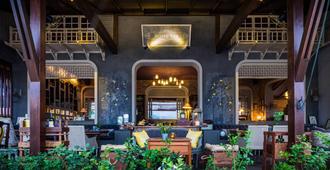 Reverie Siam Resort - פאי - בניין