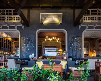 Reverie Siam Resort - Pai - Edifício