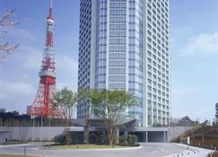 The Prince Park Tower Tokyo - Токио - Здание