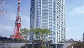 The Prince Park Tower Tokyo - Τόκιο - Κτίριο