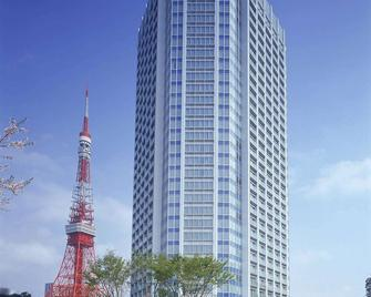The Prince Park Tower Tokyo - Tokyo - Building