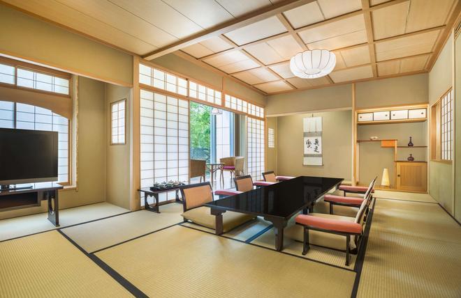 東京皇家王子大飯店花園塔 - 東京 - 餐廳