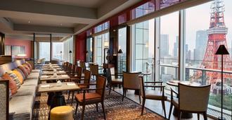 The Prince Park Tower Tokyo - Tokio - Restaurante