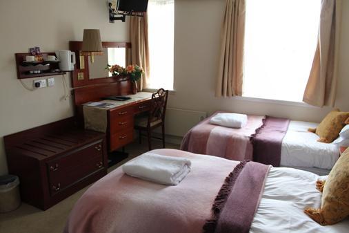 Alyth Hotel - Blairgowrie - Habitación