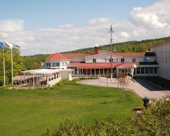 Best Western Hotell Lerdalshoejden - Rattvik - Edificio