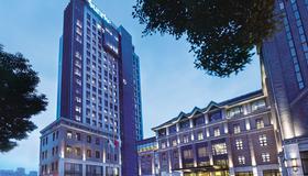 上海外灘浦華大酒店 - 上海 - 建築