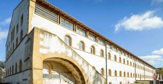 Hotel La Citadelle Metz-MGallery - Metz - Edificio