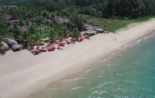 Andamania Beach Resort - Khao Lak
