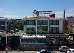 Janti Boutique Hotel - Samsun - Building