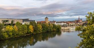 維爾茨堡瑪麗蒂姆酒店 - 維爾茨堡 - 符爾茲堡 - 室外景