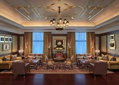 新德里里拉皇宮酒店 - 新德里 - 新德里 - 休閒室