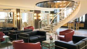 Living Hotel Kanzler - Bonn - Salon