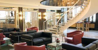 德拉格坎斯勒旅館 - 波昂 - 波恩 - 休閒室