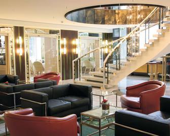 Living Hotel Kanzler - Bonn - Lounge