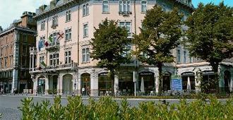 Hotel Grand'Italia - Padua - Building