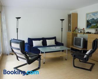 Ferienwohnung Mura - Vals - Living room
