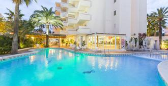 Aparthotel Cap De Mar - Cala Millor - Svømmebasseng
