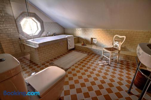 Camillas Hus - Oslo - Phòng tắm